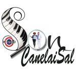Logo canela y sal